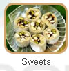 J.oberoi Caterers jaipur india, catering menu  india, indian sweets, sweets with dry friuts india.
