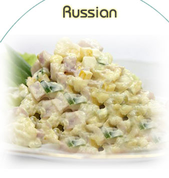 International Cuisine, Russian food caterers, Food Catering Service rajasthan, Best Russian menu india,Traditional Indian Cuisine, Caterers India, Caterers Menu in Jaipur Rajasthan India.